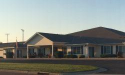 Worthington Front Building Photo